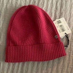 Lululemon beanie winter hat